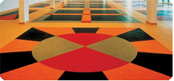 Armstrong Commercial Floorings London