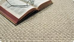 Textured Wool Carpets London
