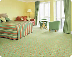 Tintawn Wool Carpets